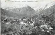 """74 Haute Savoie CPA FRANCE 74 """" La Motte - Passy, Montagne de Pormeraz et Le Brévent'"""