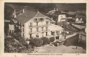 """74 Haute Savoie CPA FRANCE 74 """" Passy, Le village"""""""