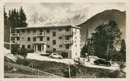 """74 Haute Savoie CPSM FRANCE 74 """" Assy , Le Faucigny et le Mont Blanc"""""""