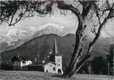 """74 Haute Savoie CPSM FRANCE 74 """" Assy , Chapelle protestante'"""