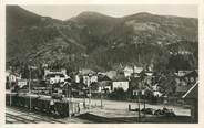 """74 Haute Savoie CPSM FRANCE 74 """" Le Fayet, Vue sur St Gervais les Bains"""""""