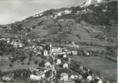 """74 Haute Savoie CPSM FRANCE 74 """"Viuz en Sallaz, Vue générale"""""""