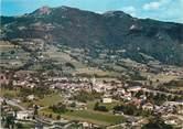 """74 Haute Savoie CPSM FRANCE 74 """"Viuz en Sallaz, Vue générale aérienne"""""""