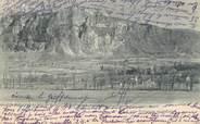 """74 Haute Savoie CPA FRANCE 74 """"Collonges sous Salève, Le Salève"""""""