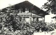 """74 Haute Savoie CPSM FRANCE 74 """" Collonges sous Salève, Colonie de vacances La St Cyrienne Chalet d'Orjolet"""""""