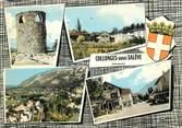 """74 Haute Savoie CPSM FRANCE 74 """" Collonges sous Salève, Vues"""""""