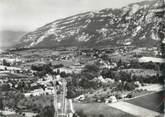 """74 Haute Savoie CPSM FRANCE 74 """" Collonges sous Salève, Vue aérienne"""""""