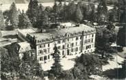 """74 Haute Savoie CPSM FRANCE 74 """" Le Pas de l'Echelle, Maison d'accueil de la SNCF """"Bois Salève"""""""