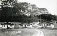 """74 Haute Savoie CPSM FRANCE 74 """" Le Pas de l'Echelle, Centre de vacances de la SNCF La Pommière"""""""