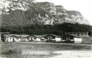 """74 Haute Savoie CPSM FRANCE 74 """" Le Pas de l'Echelle, Centre de la SNCF La Pommière"""""""