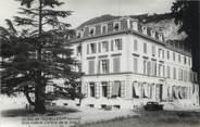"""74 Haute Savoie CPSM FRANCE 74 """" Le Pas de l'Echelle, Centre de la SNCF Bois Salève"""""""