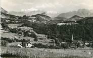 """74 Haute Savoie CPSM FRANCE 74 """"Onnion, Le Mont Blanc"""""""