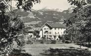 """74 Haute Savoie CPSM FRANCE 74 """"Onnion, Hôtel du Mont Blanc"""""""