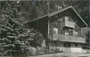 """74 Haute Savoie CPSM FRANCE 74 """"St Jeoire en Faucigny, Un chalet à Pouilly"""