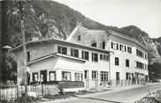 """74 Haute Savoie CPSM FRANCE 74 """"St Jeoire en Faucigny, Pouillly, Colonie de vacances de l'Herbette"""""""