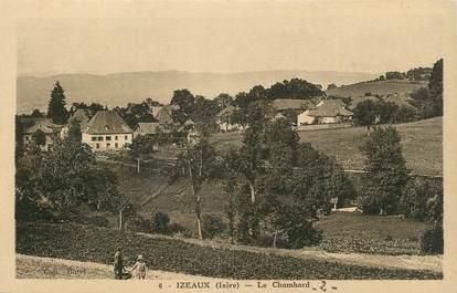 "CPA FRANCE 38 "" Izeaux, Le Chambard"""