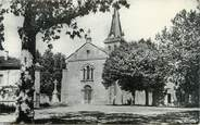 """38 Isere CPSM FRANCE 38 """" Marcilloles, L'église"""""""