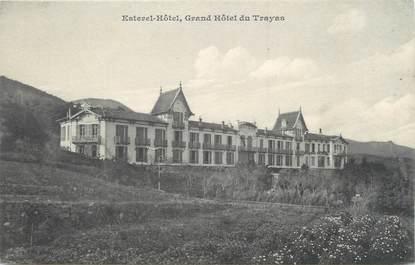 """CPA FRANCE 83 """"Le Trayas, Estérel Hôtel """""""