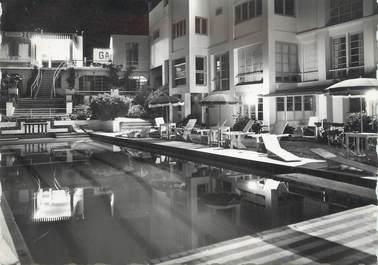"""CPSM FRANCE 83 """"Le Trayas, La piscine de Navirotel"""""""