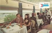 Chemin De Fer CPSM TRAIN /  USA /  AMTRAK
