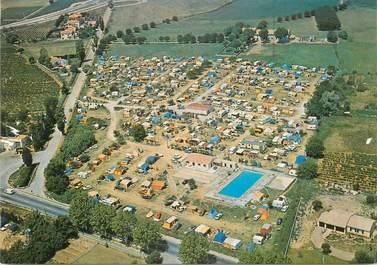"CPSM FRANCE 83 "" Le Muy, Camping Caravaning La Prairie"""