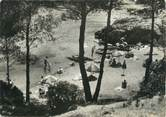 """83 Var CPSM FRANCE 83 """" Les Issambres, La plage du Belvédère"""""""