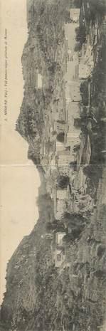 """CARTE PANORAMIQUE FRANCE 83 """" Méounes, Vue panoramique générale"""""""