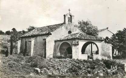 cpsm france 83 la verdi re la chapelle de st roch 83 var la verdi re ref 163652. Black Bedroom Furniture Sets. Home Design Ideas