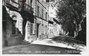 """83 Var CPSM FRANCE 83 """" Garéoult, Rue de la Plaisance"""""""