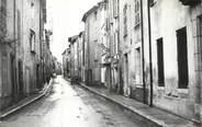 """83 Var CPSM FRANCE 83 """" La Roquebrussanne, La route nationale"""""""