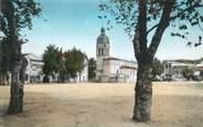 """38 Isere CPSM FRANCE 38 """"Le Péage de Roussillon, Place Paul Morand"""""""