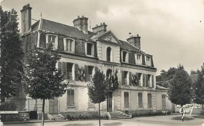 """CPSM FRANCE 91 """" Montgeron, La Mairie"""""""