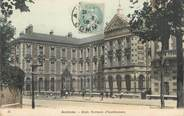 "80 Somme CPA FRANCE 80 "" Amiens, Ecole Normale d'Instituteurs"""