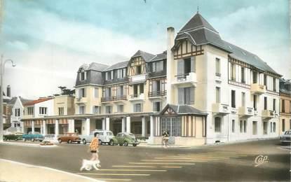 """CPSM FRANCE 44 """" Pornichet, La Maison des Cheminots"""""""