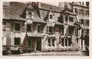 """29 Finistere CPA FRANCE 29 """" Roscoff, La Maison Gaillard"""""""