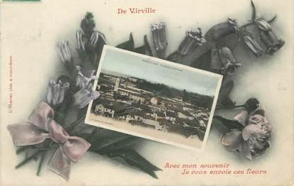 "CPA FRANCE 38 ""Viriville, Vue"""