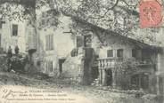 """38 Isere CPA FRANCE 38 """"Tullins, Montée du Couvent"""""""