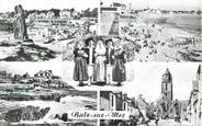 """44 Loire Atlantique CPSM FRANCE 44 """" Batz sur Mer, Vues"""""""