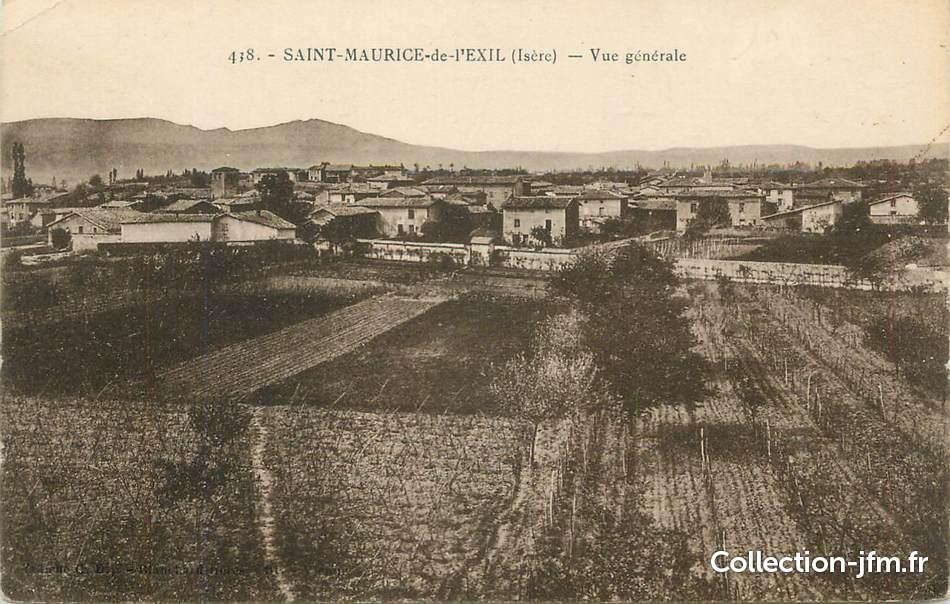 Hotel St Maurice L Exil