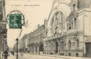 """59 Nord CPA FRANCE 59 """"Lille, Maison des Etudiants"""""""