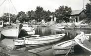 """17 Charente Maritime CPSM FRANCE 17 """" La Tremblade, Les bords du Canal de la Seudre"""""""