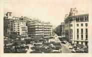 """Algerie CPA ALGERIE """"Alger, Le Plateau des Glières"""""""