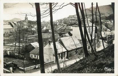 """CPA FRANCE 63 """"Murols, La route du Mont Doré à St Nectaire"""""""