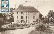 """87 Haute Vienne CPA FRANCE 87 """"Le Ponty près de Oradour sur Vayres"""""""