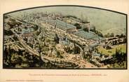 """59 Nord CPA FRANCE 59 """"Roubaix, Exposition internationale du Nord de la France, 1911"""""""