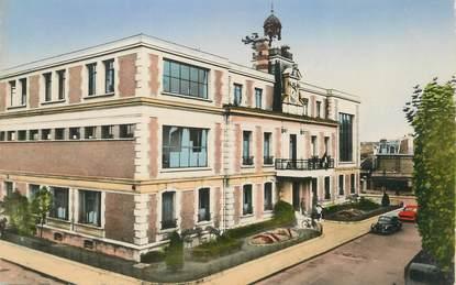 """CPSM FRANCE 94 """"Alfortville, L'Hôtel de Ville"""""""