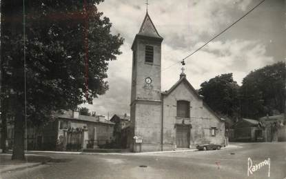 """CPSM FRANCE 94 """" Bry sur Marne, L'église"""""""