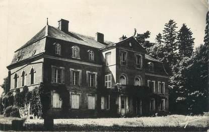 """CPSM FRANCE 76 """"Menonval, Le château"""""""