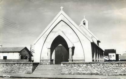 "CPSM FRANCE 85 "" Fromentine, La chapelle"""