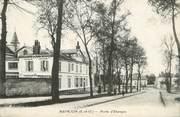 """91 Essonne CPA FRANCE 91 """" Arpajon, La Porte d'Etampes"""""""